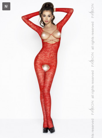 Passion - BS031 Bodystocking